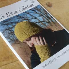 The Nature Collection by Anna Elliott: Digital Download