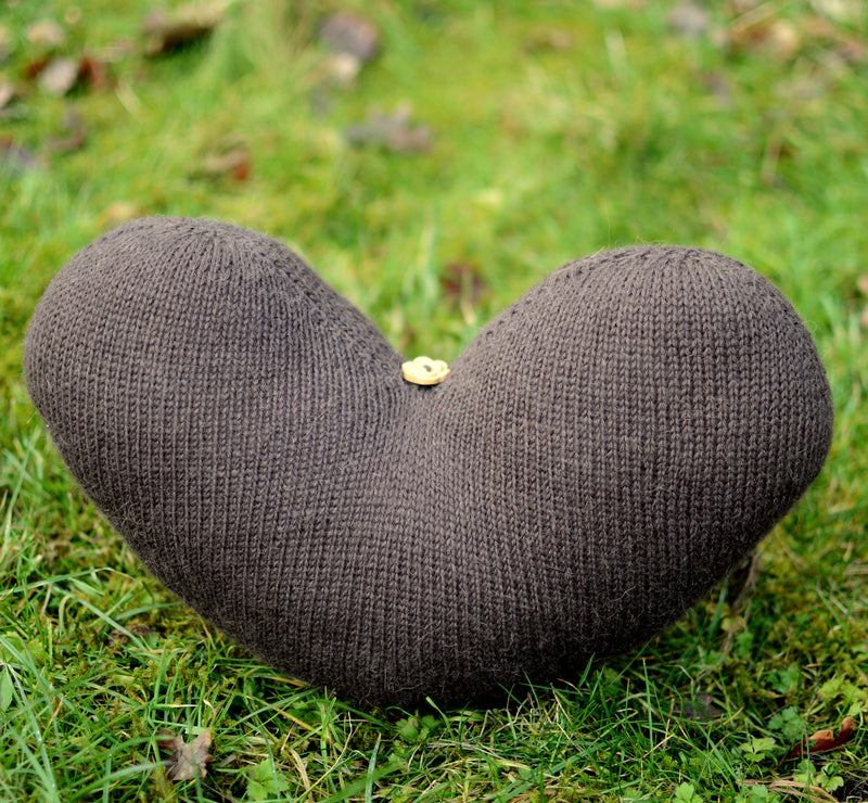 Heart Cushion: Digital Download