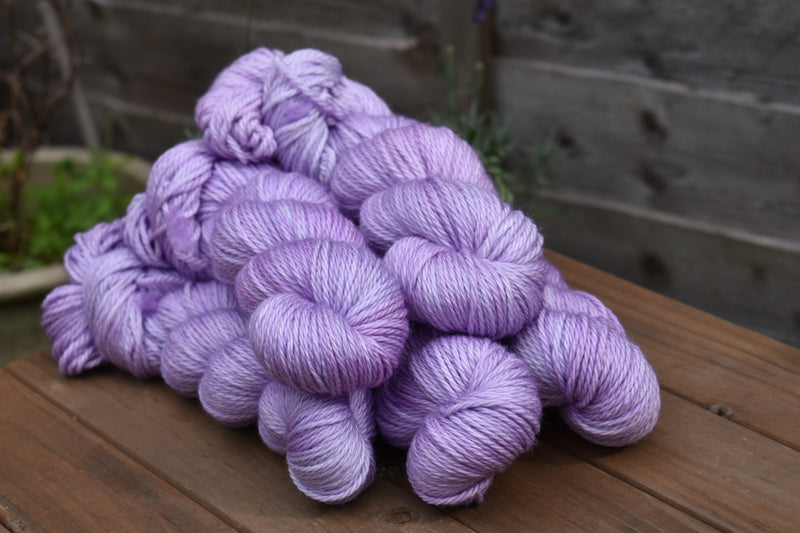 Pendle Aran in Wisteria (Lot 130919)