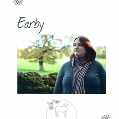 Earby by David O'Kelly: A4 Printed Pattern