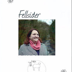 Fellsider: A5 Printed Pattern