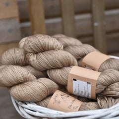 Titus 4ply in Hedgerow (Dyelot 150219)