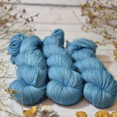 Tempo 4ply in Harbour (Lot 080720)