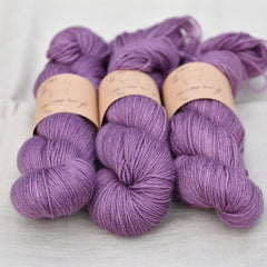 Hayton 4ply in Buddleja (Dyelot 050718)