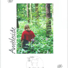 Ambleside by Victoria Magnus: Printed Pattern
