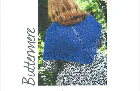 Buttermere: A5 Printed Pattern
