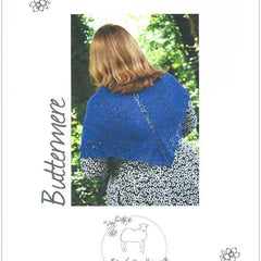 Buttermere by Victoria Magnus: A5 Printed Pattern