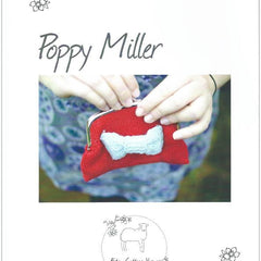 Poppy Miller: A4 Printed Pattern