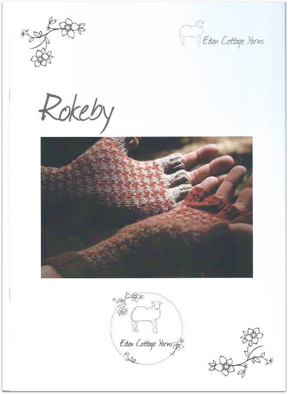 Rokeby by Victoria Magnus: A4 Printed Pattern