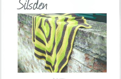 Silsden by Tracey Todhunter: A4 Printed Pattern