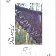Ullswater by Victoria Magnus: A5 Printed Pattern