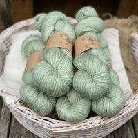 Bowland 4ply in Misty Woods (Dyelot 270520)