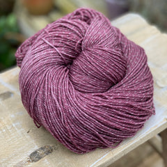 Nateby 4ply in Mulled Wine (Dyelot 111220)
