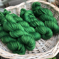 Pendle Chunky in Moss (Lot 040919)