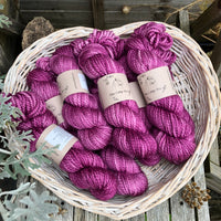 Pendle Chunky in Clematis (Lot 080419)