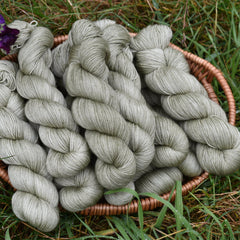 Pendle 4ply in Coppice (Dyelot 071019)