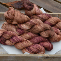 Titus 4ply in Empire (Dyelot 231019)