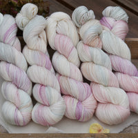 Titus 4ply in The Cottage Unicorn (Dyelot 231019)