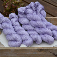 Titus 4ply in Bluebell (Dyelot 231019)