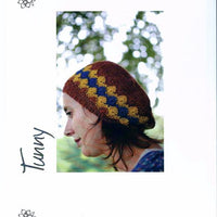 Tunny by Joanne Scrace: A4 printed pattern