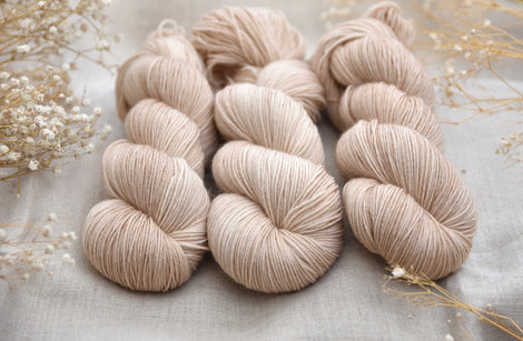 Tempo 4ply in Whispering Grass (Lot 020818)