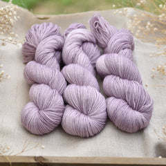 Tempo 4ply in Storm (Lot 020818)