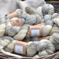 Bowland 4ply in Coast (Dyelot 260419)