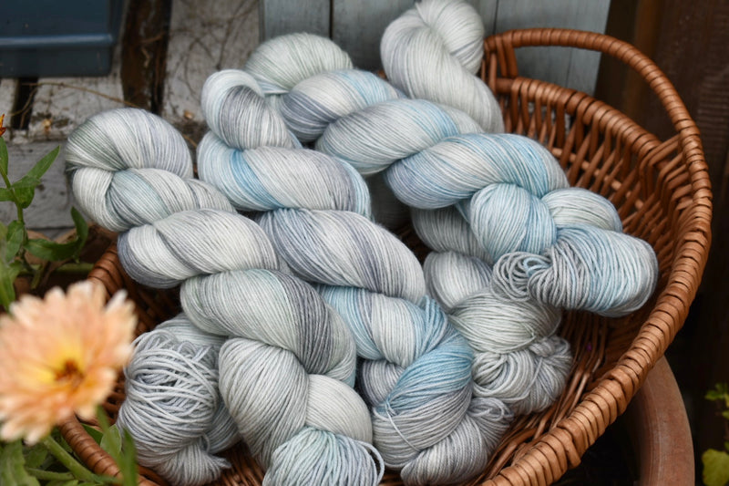 Brimham 4ply in Benbecula (Lot 180719)