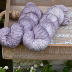 Pendle 4ply in Dusk (Dyelot 260719)