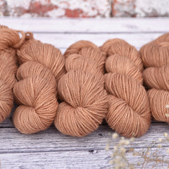 Bowland Aran in Falling Leaves (Lot 171117)