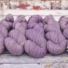 Bowland Aran in Bluebell (Lot 171117)