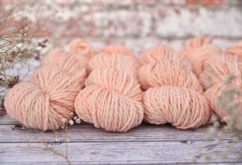 Pendle Chunky in Apricot Tulip (Lot 171117)