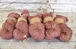 Pendle Chunky in Briar Rose (Lot 070118)