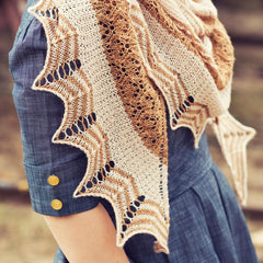 Holyrood Shawl Add-on Kit