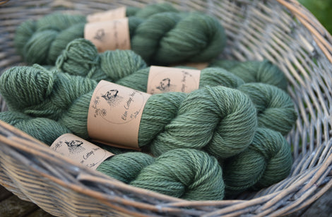 Bowland Aran in Larch (Lot 171018)