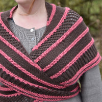 Midwinter Shawl by Anthea Willis download code