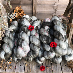 Ode to Autumn yarns