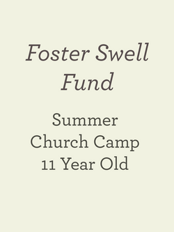 Summer Camp for Eleven Year Old Girl