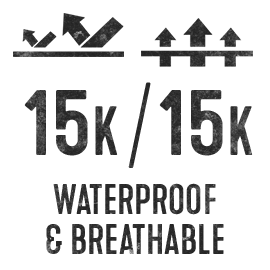 15k-waterproof