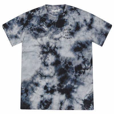 Men's Drop Cliffs Stencil T-shirt