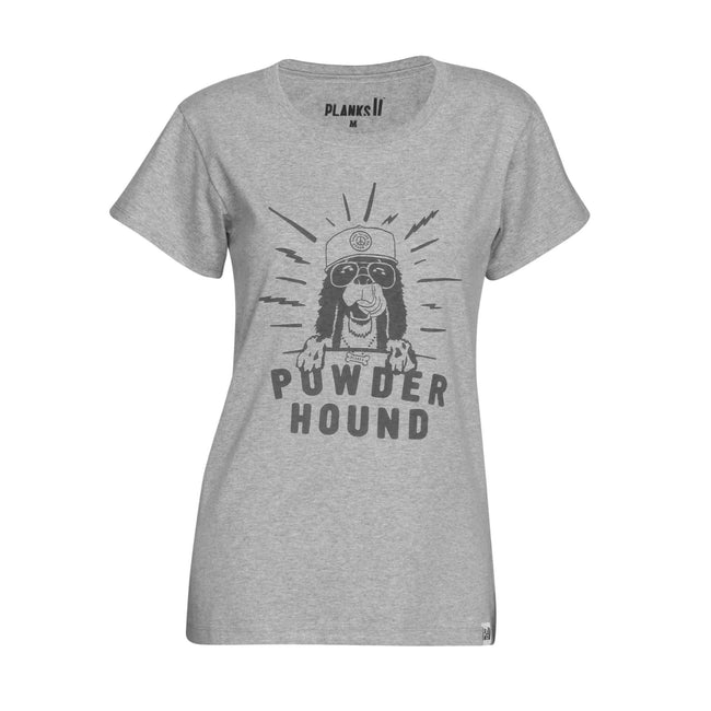 Women's Powder Hound T-shirt