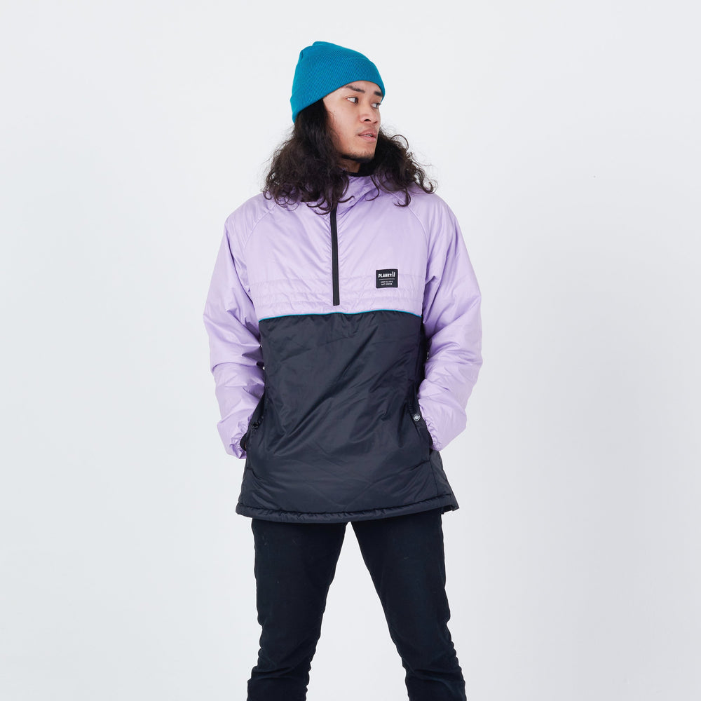 Men's Free Peaks Mid Layer Jacket