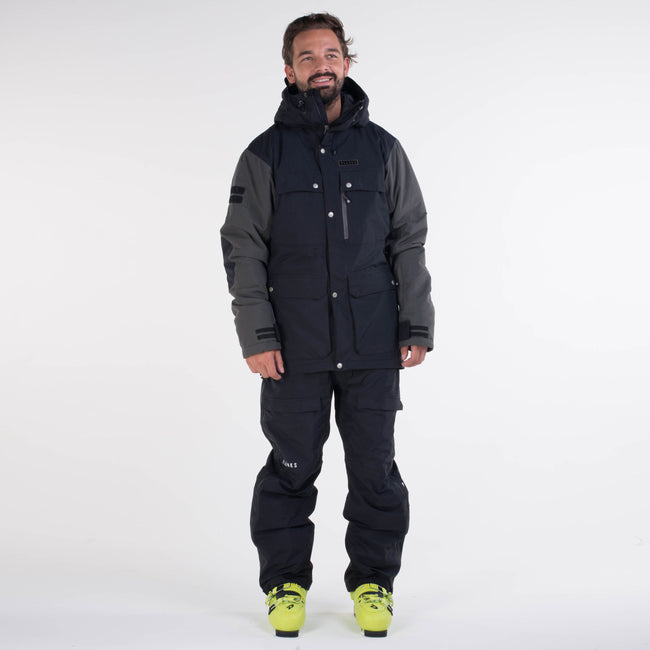 Men's Insulated Tracker Jacket