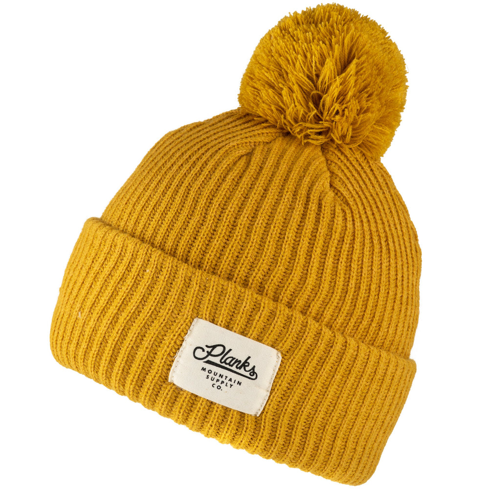 Unisex Mountain Supply Co. Bobble