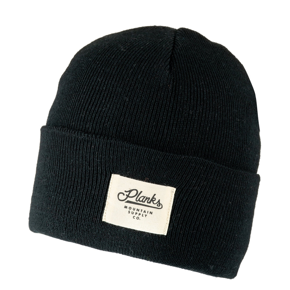 Unisex Mountain Supply Co. Beanie