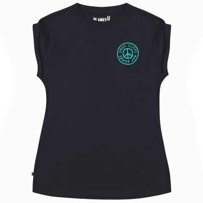 Women's Peace Relaxed T-shirt