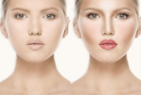 Yes, YOU can contour too! A beginners guide to contouring.