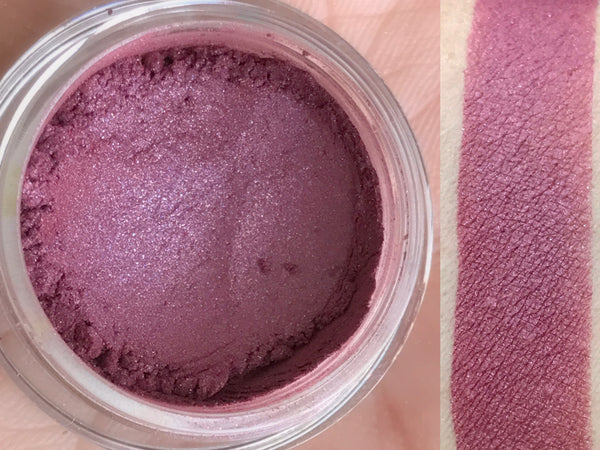 CHESHIRE CAT Eyeshadow-  All Natural, Vegan Friendly
