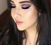 TEXT ME Professional Grade Cosmetic Glitter Eyeshadow and Eyeliner. Vegan friendly.