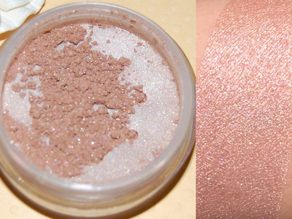 SHIMMY All Natural Mineral Highlighter- Face Highlighter- Body Highlighter- Brow Highlighter